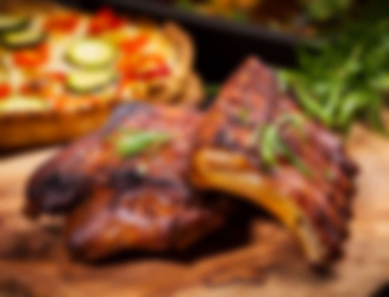 Pork & Chile